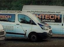 Hightech Cleaning Services - www.hightechs.co.uk