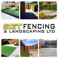 SGT Fencing & Landscaping Limited
