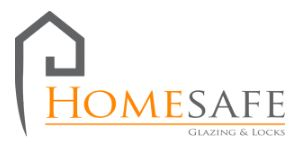 Homesafe Glazing and Locks