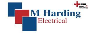 M Harding Electrical
