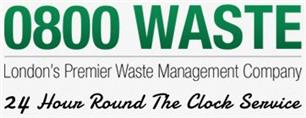0800 Waste Limited