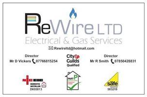 Rewire Ltd