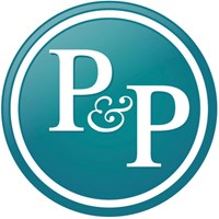 P & P Windows