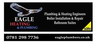 Eagle Plumbers Ltd
