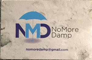 No More Damp