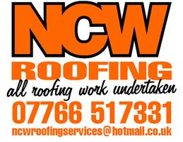 NCW Roofing