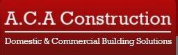 A.C.A Construction Ltd