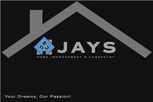 Jay's Home Improvements & Carpentry