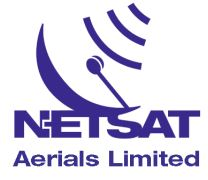 Netsat Aerials Ltd