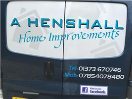 A Henshall Home Improvements