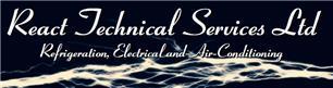 React Technical Services Ltd