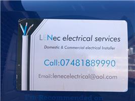 LENEC Electrical Services