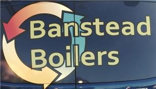 Banstead Boilers Ltd