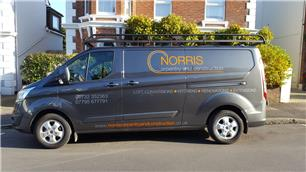 Norris Carpentry and Construction Limited