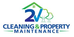 2V Cleaning & Property Maintenance