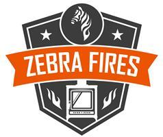 Zebra Fires