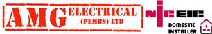 AMG Electrical (Pembs) Ltd