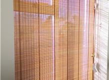 Wood weave blinds from brite blinds ltd in hove