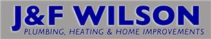 J&F Wilson Plumbing & Heating Ltd