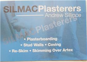 A Silmac Plastering