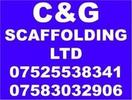 C & G Scaffolding Ltd