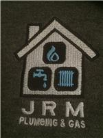 JRM Plumbing and Gas Ltd