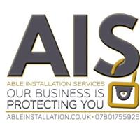Able Installation Services Ltd