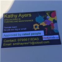Kathy & Lorna Painting & Decorating Services