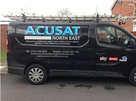 Acusat North East