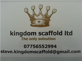 Kingdom Scaffold Ltd