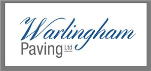 Warlingham Paving Ltd