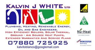 Kalvin J White Ltd