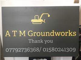 ATM Groundworks Ltd