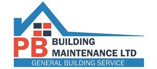 PB Building Maintenance Ltd