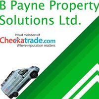 B Payne Property Solutions Ltd
