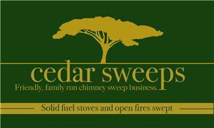 Cedar Sweeps