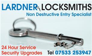 Lardner Locksmith Limited