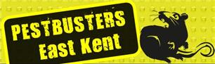 Pestbusters East Kent