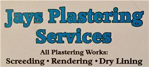 Jays Plastering