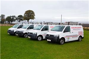 Morland & Martin Plumbing & Heating Ltd