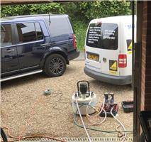 SMV Heating & Plumbing Limited