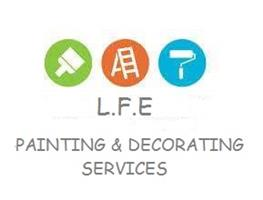 L F E Painting and Decorating Services