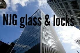NJG Glass & Locks