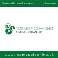 Topmop Cleaning Ltd