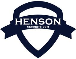 Henson Security