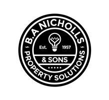 B.A Nicholls & Sons