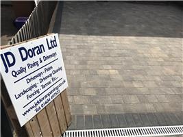 JD Doran Ltd