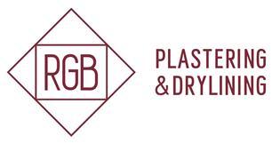 RGB Plastering & Drylining
