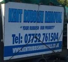 Kent Rubbish Removals