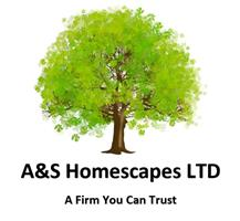 A&S Homescapes Limited
